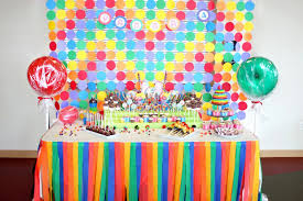 candyland party supplies candyland birthday party supplies decorating of party