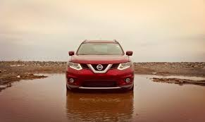Nissan Rogue Sl - 2014 nissan rogue sl awd review the prototypical family car of