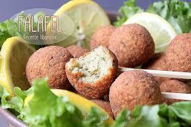 falafels libanaises aux pois chiches recettes faciles recettes