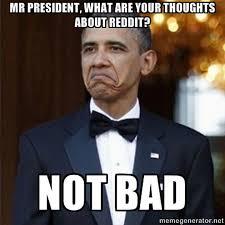 Obama Phone Meme - the best of obama s reddit ama memes