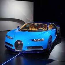 fastest bugatti 2017 bugatti chiron revealed at geneva anew fastest production