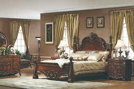 Georgian Bedroom Furniture by The Lladro Formal Bedroom Collection 10728