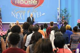 glory house world church