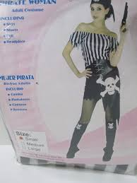 ladies bunny witch pirate indian cop halloween dress up