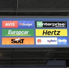 Avis Baden Baden Wie Autovermietungen Ihre Kunden Abzocken Welt