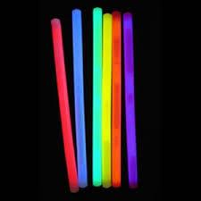 cheap glow sticks 6 inch glow stick light neon multi colors