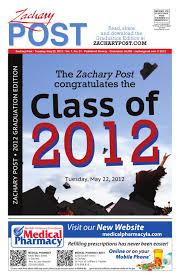 zachary post graduation edition by zachary post issuu