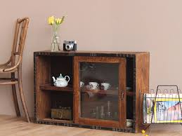 Display Cabinet Vintage Vintage Display Cabinet With Sliding Doors Vintage Cabinets