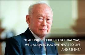 Lee Kuan Yew Meme - 6 ridiculous things ministers in singapore have said about property