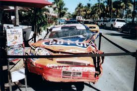 file jeff gordon pocono car crash car jpg wikimedia commons