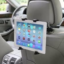 porta tablet auto porta tablet auto asientos atras 7 a 10 soporte