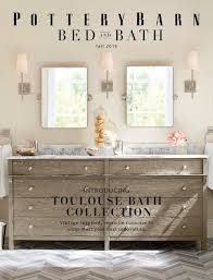 online catalog bed u0026 bath fall 2016 pottery barn