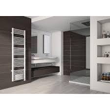 seche serviette cuisine sèche serviettes électrique avec soufflerie irsap wings 500 1000