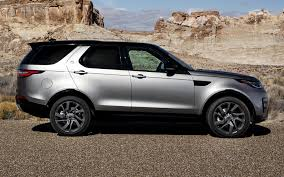 black land rover discovery 2017 land rover discovery dynamic design pack 2017 us wallpapers and