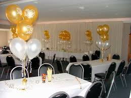 Homemade Party Decorations by Decoration For 50th Birthday Party Table Homemade Party Decoration