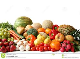 fruit and vegetable basket powerful clipart fruits and vegetables free shopping basket 02