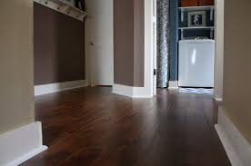 How To Choose Laminate Flooring The Yellow Cape Cod Our New Floors Goodbye Carpet