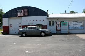 stars u0026 stripes garage heidelberg front of 3 minnesota prairie