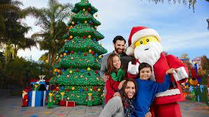 holidays at legoland legoland california resort