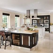 kitchen with two islands awesome modern kitchen design with two islands and wooden