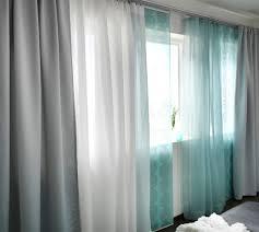 Ikea Vivan Curtains Decorating Inspiring Turquoise Curtains Ikea Inspiration With Ikea Vivan