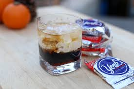 halloween coffee drinks 12 halloween candy u0026 cocktail pairings that will blow your mind