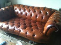 Leather Chesterfield Sofas For Sale Dfs Leather Chesterfield Sofa For Sale Ideas For The House
