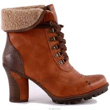 sale boots in canada mustang 1141 603 300 ankle boots in synthetic cheap sale
