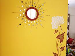 design decor u0026 disha diy sunburst mirror