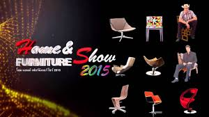 home u0026 furniture thailand one stop shopping expo 2015 youtube
