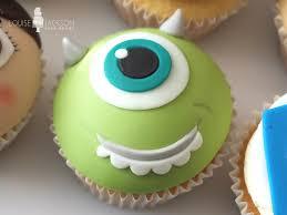 monsters inc louise jackson cake design