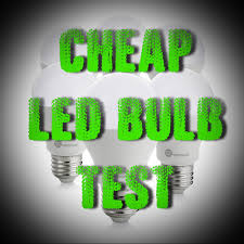 Led Light Bulb Deals by Cheap Led Light Bulb From Ebay Test And Review Youtube