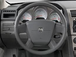 black dodge avenger 2008 2008 dodge avenger steering wheel interior photo automotive com