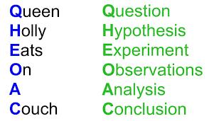 the scientific method rumney marsh academy science revere