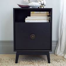 Black Lacquer Bedroom Furniture The Chic Allure Of Black Bedroom Furniture