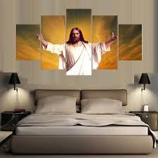 Christian Home Decor Wall Art Online Get Cheap Christian Framed Art Aliexpress Com Alibaba Group