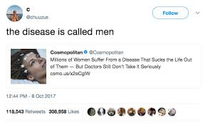 Men Suck Memes - 18 funny tweets about men being trash that if you share will