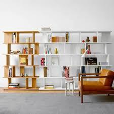 Mid Century Modern Bookcase 25 Original Mid Century Modern Bookcases You U0027ll Like Digsdigs