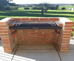 Backyard Bbq Grill Company How To Build A Brick Bbq Brick Bbq Bricks And Backyard