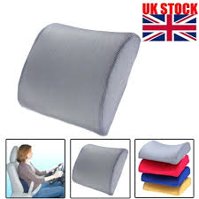Seat Cushion For Desk Chair Low Back Support Pillow Pillows Lower Lumbar Support Pillow Lower