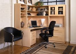 Corner Home Office Furniture Corner Home Office Desks Crafts Home