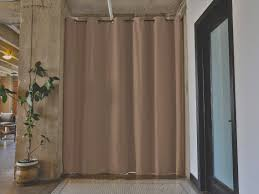 Floor To Ceiling Tension Rod Room Divider Roomdividersnow Shop Create Privacy In Minutes