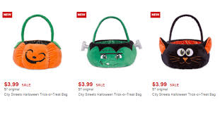 jc penney city streets halloween trick or treat bags only 3 99