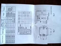 wac6 group fan controller thermostat wiring help please