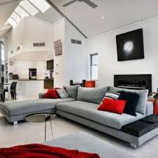 Modern Interiors Ideas Designs Photos Trendir - Home modern interior design