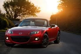 mazda uk uk gets 750 out of 1 000 mazda mx 5 25th anniversary limited editions