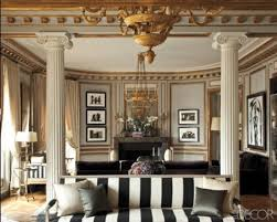 Black White Striped Rug Pinterest 20 Best Interiors With Stripes And Striped Rugs