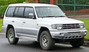 old mitsubishi montero mitsubishi pajero u2013 pictures information and specs auto