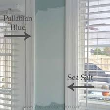 benjamin moore palladian blue vs sherwin williams sea salt i