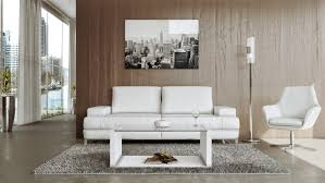 Clean Sofa Upholstery Ethan Sofa White Modern And Compact The Ethan Sofa Projects A
